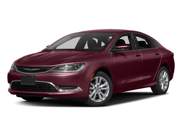 2016 Chrysler 200 Limited In Perris Ca Inland Empire Valley Kia