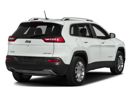 2018 Jeep Cherokee Limited In Perris Ca Valley Kia