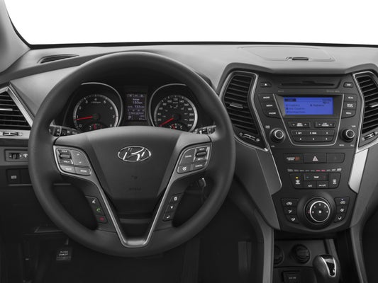 2016 Hyundai Santa Fe >> 2016 Hyundai Santa Fe Se In Perris Ca Inland Empire Hyundai Santa